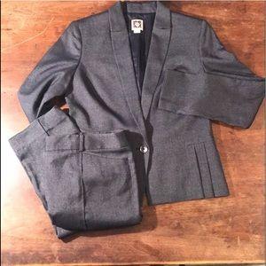 Anne Klein business suit